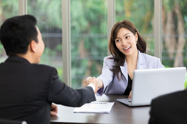 Phỏng vấn theo năng lực