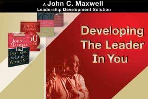 Phát triển nhà lãnh đạo trong bạn (Developing the Leader within You)