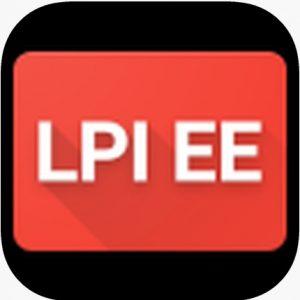 Leonard Personality Inventory (LPI) app