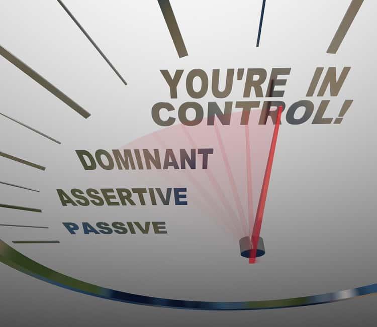 Rèn luyện tính quyết đoán của người lãnh đạo