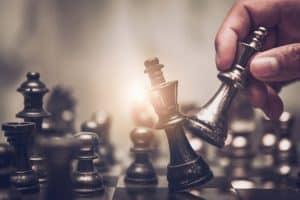 [In-house] Tư duy chiến lược cho Lợi thế cạnh tranh (Strategic Thinking for Competitive Advantage)
