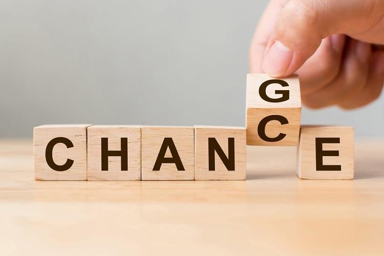 Quản trị sự thay đổi (Change Management)