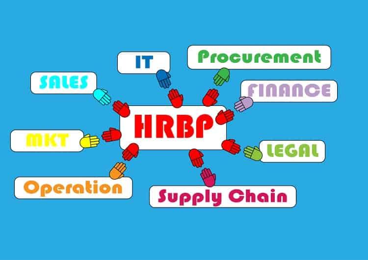 Vai trò của HRBP