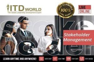 Hội thảo Stakeholder Management