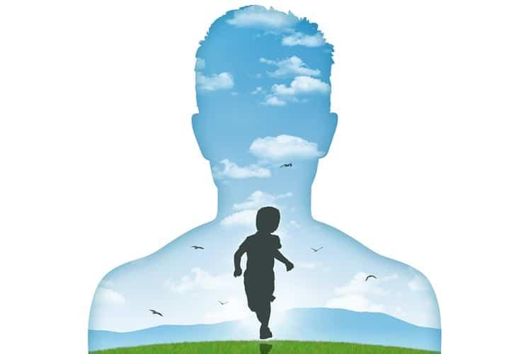 chữa lành đứa trẻ bên trong bạn inner child