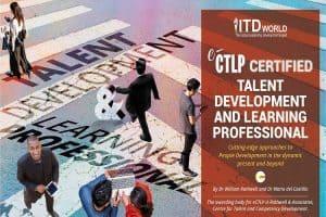 Chứng chỉ Chuyên gia Phát triển nhân tài & Đào tạo (Certified Talent Development & Learning Professional – CTLP)