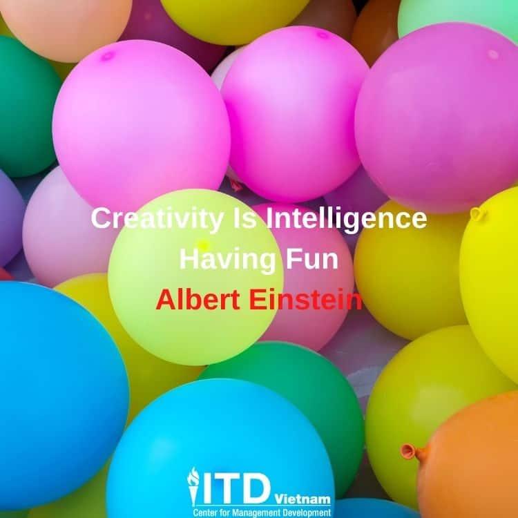 câu nói truyền cảm hứng - Albert Einstein