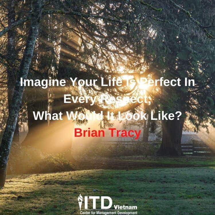 câu nói truyền cảm hứng - Brian Tracy