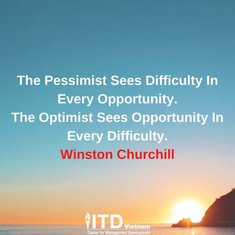 câu nói truyền cảm hứng - Winston Churchill