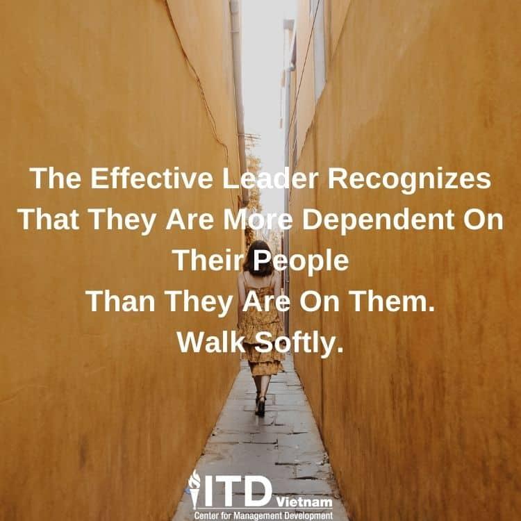danh ngôn lãnh đạo