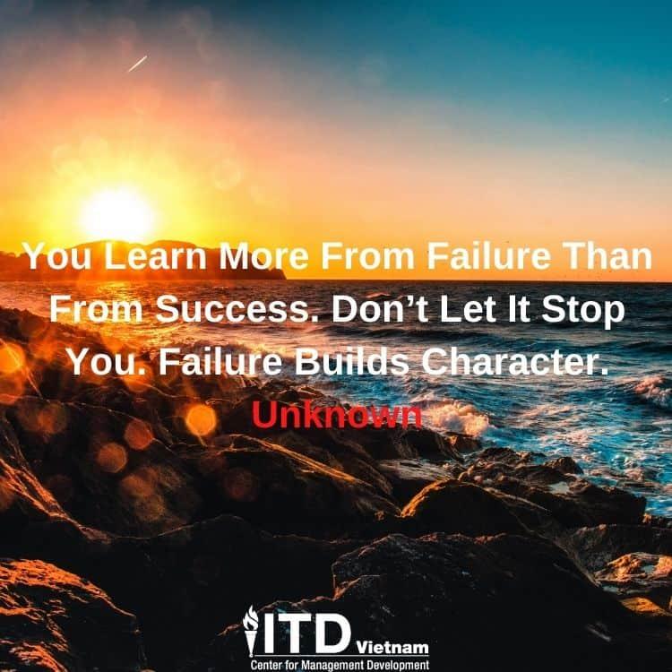 danh ngôn thành công